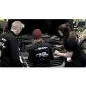 Realgymnasiets fordonsutbildning  ProMeister Fordon vinner pris på Motorgalan 2018