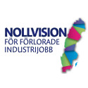 I Sverige skapar industrin 1 miljon jobb