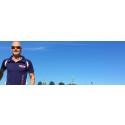 Wahoo Fitness i samarbete med triathlonprofilen Carl Brümmer