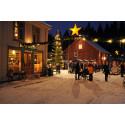 Historisk jul på Maihaugen