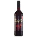 Efter 45 000 sålda boxar av Laila Bagges rödvinsbox - nu lanseras Ruby Zin på flaska