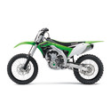 KX450F 2016:  Power for Glory