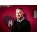 Peter Tzintzis blir ny hotelldirektör på Happy Tammsvik