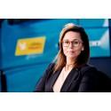 Monika Broel-Plater, ny Marknads- och kommunikationschef/CMO på AkkaFRAKT