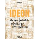 Ideons själ fångad i en bok