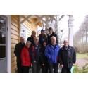 Möt våren på Skaraborgs vandringsleder!