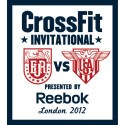 Reebok presenterar CrossFit Invitational: Europa möter USA