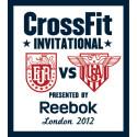 Reebok presenterar CrossFit Invitational: Europa möter USA