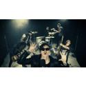 """Ny musikvideo """"DEATH, SKULLS & SATAN"""""""