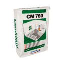 """Kalkstensgolvet vilar tryggt på CM 760 i programmet """"Sommar med Ernst""""!"""