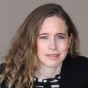 Anna Herland, biträdande universitetslektor på avdelningen mikro- och nanosystem vid KTH.