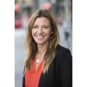 Anna Ryott tar plats i Childhoods styrelse