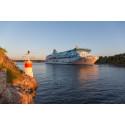 Res med Tallink och Silja Line till VM i S:t Petersburg