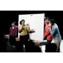 Skruvad betraktelse från ett SFI-klassrum ställer svenska språket på ända
