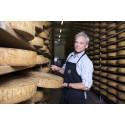 Ä-märkt ostkultur från Terroir Suisse