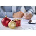 Säljare, IT-specialister och ekonomer högst upp på företagens önskelista i jul