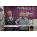 Local MP Paul Scully officially opens new optical store in Sutton