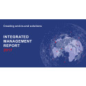 Panalpina publishes second integrated management report
