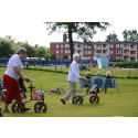 Träningsrekommendationer för att bryta hälsoförödande inaktivitet på äldreboenden