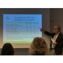 Möjligheter och utmaningar för den svenska mjölken ur ett världsmarknadsperspektiv