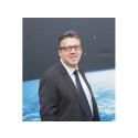 Gerry O'Sullivan arriva in Eutelsat come Executive Vice President, Global TV e Video