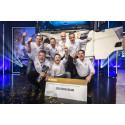 Scania Top Team aus Kirchbichl gewinnt Podiumsplatz
