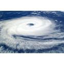 Allvarligare tropiska cykloner globalt då Sahara grönskar