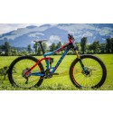 The global Mountain Bicycles sales is estimated to reach about 19580 K Units in 2022