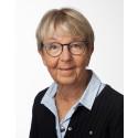 Annette Carnhede ny ordförande för Stiftelsen Tryggare Sverige