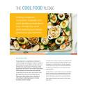 Cool Food Pledge Broschyr