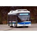 Elbussar - nytt steg i teknikutvecklingen
