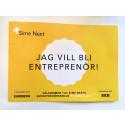 Sime Next startar Entreprenörskollo för ungdomar