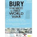 Treasure trove of Great War archives in Bury is unveiled