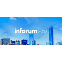 Sign up now for Inforum 2017 in New York this summer