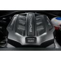 Macan Turbo med Performance-pakke er kronen på værket i modelrækken