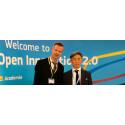 Japanskt innovationsbesök till Lund