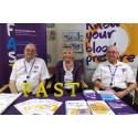 Middleton stroke survivor urges people to act FAST