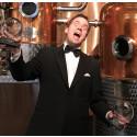 Hernö Gin dubbel vinnare: Årets ginproducent i världen och världens bästa London Dry Gin.