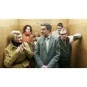 Svenska kyrkans filmpris till komedin Flimmer