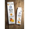 """""""Skånemejerier Bara"""" - Sveriges enda yoghurt utan tillsatt socker eller tillsatser - kommer nu med ny smak av Mango & Passion"""