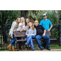 Nona Photography Offers Family Photography in the Houston Area
