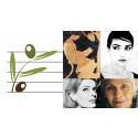 Apollons lyra möter operahits och nyskrivet när Grekiska Konstmusikfestivalen går av stapeln på Musikaliska!