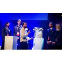 Kahoot! tildelt Oslo Innovation Award
