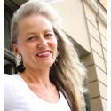 GYFs branschpris på 100 000 kr till Elisabet Reslegård, ordförande för Läsrörelsen