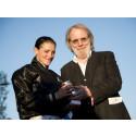 Seger till Frankrike och Maryline Eon i VM för kvinnliga jockeys