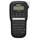Brother PT-H110-tarratulostin painaa vain 400 grammaa. Laite on kompakti ja helppokäyttöinen.