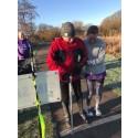 Wimborne stroke survivor takes on Resolution Run for the Stroke Association