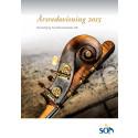Årsredovisning 2015 - Norrköping Symfoniorkester AB