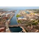 Record financial year for Belfast Harbour
