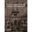 Ny rapport: Ökning av museibesök efter fri entré-reformen
